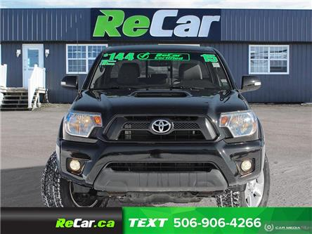 2015 Toyota Tacoma V6 (Stk: 191450A) in Saint John - Image 2 of 22