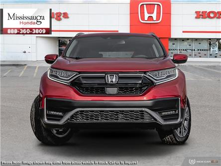 2020 Honda CR-V Touring (Stk: 327500) in Mississauga - Image 2 of 23