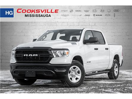 2020 RAM 1500 Tradesman (Stk: LN240384) in Mississauga - Image 1 of 19