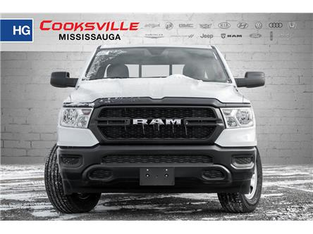 2020 RAM 1500 Tradesman (Stk: LN240384) in Mississauga - Image 2 of 19