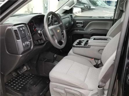2017 Chevrolet Silverado 1500  (Stk: P2181) in Alliston - Image 2 of 13