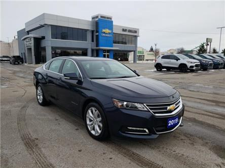 2019 Chevrolet Impala 1LT (Stk: 133476) in London - Image 2 of 20