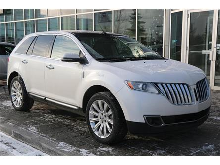 2013 Lincoln MKX Base (Stk: 200079B) in Calgary - Image 1 of 12