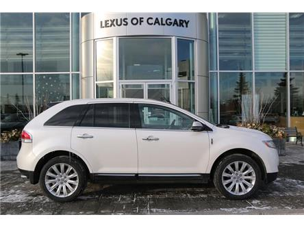 2013 Lincoln MKX Base (Stk: 200079B) in Calgary - Image 2 of 12