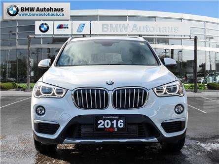 2016 BMW X1 xDrive28i (Stk: P9296) in Thornhill - Image 2 of 29
