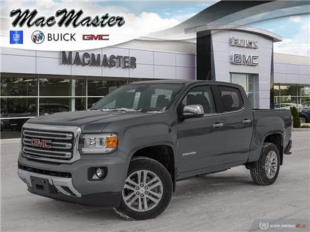 2020 GMC Canyon SLT (Stk: 20227) in Orangeville - Image 1 of 28