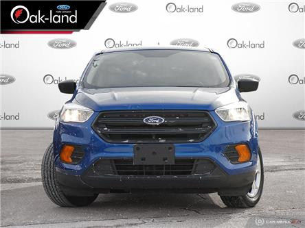 2017 Ford Escape S (Stk: 0T063A) in Oakville - Image 2 of 27