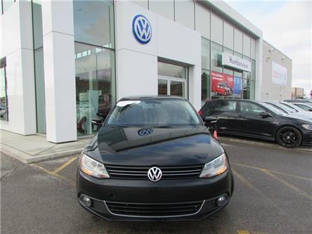 2013 Volkswagen Jetta 2.0 TDI Comfortline (Stk: 48885J) in Toronto - Image 2 of 20