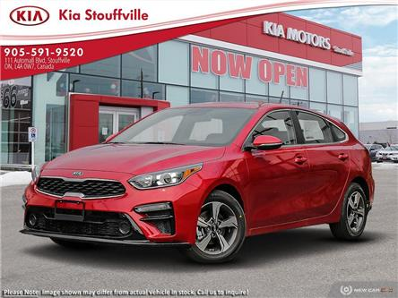 2020 Kia Forte5 EX (Stk: 20169) in Stouffville - Image 1 of 26