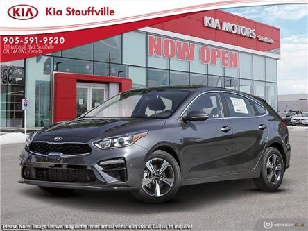 2020 Kia Forte5 EX (Stk: 20167) in Stouffville - Image 1 of 26