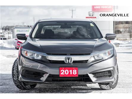 2018 Honda Civic LX (Stk: V19478B) in Orangeville - Image 2 of 18