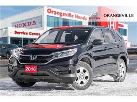 2016 Honda CR-V LX (Stk: V20047A) in Orangeville - Image 1 of 18