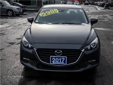 2017 Mazda Mazda3 GS (Stk: 2091LT) in Burlington - Image 2 of 25