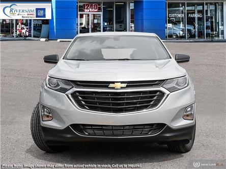 2020 Chevrolet Equinox LS (Stk: 20-084) in Brockville - Image 2 of 23