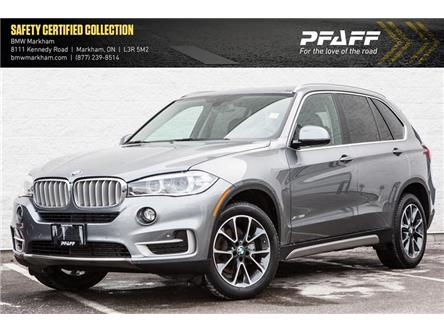 2018 BMW X5 xDrive35i (Stk: U12768) in Markham - Image 1 of 22