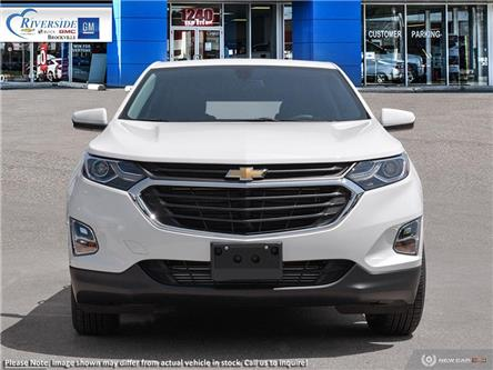 2020 Chevrolet Equinox LT (Stk: 20-085) in Brockville - Image 2 of 23
