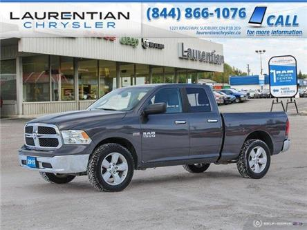 2015 RAM 1500 SLT (Stk: 19865A) in Sudbury - Image 1 of 20