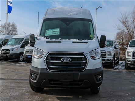 2020 Ford Transit-250 Cargo Base (Stk: TR20-11855) in Burlington - Image 2 of 17