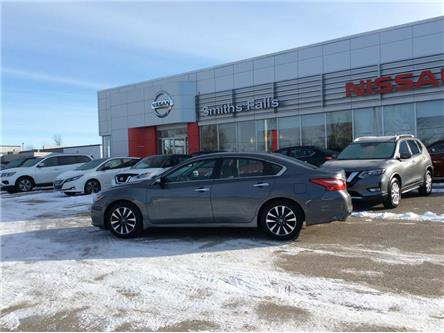 2017 Nissan Altima 2.5 SL (Stk: P2045) in Smiths Falls - Image 2 of 13