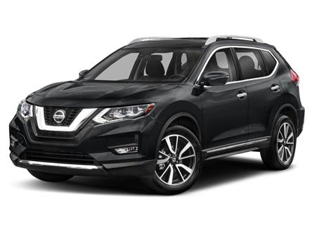 2020 Nissan Rogue SL (Stk: N20284) in Hamilton - Image 1 of 9