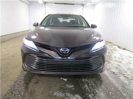2020 Toyota Camry Hybrid XLE (Stk: 201163) in Regina - Image 2 of 26