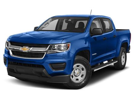 2020 Chevrolet Colorado Z71 (Stk: 86112) in Exeter - Image 1 of 9