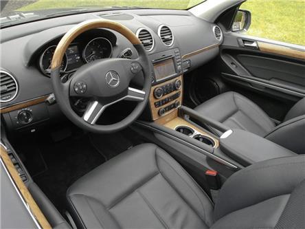 2010 Mercedes-Benz GL-Class Base (Stk: 7076V) in Oakville - Image 2 of 4