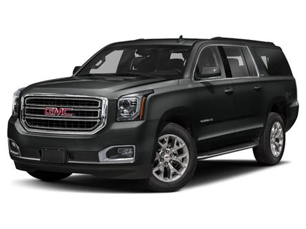 2020 GMC Yukon XL SLT (Stk: T20048) in Campbell River - Image 1 of 9