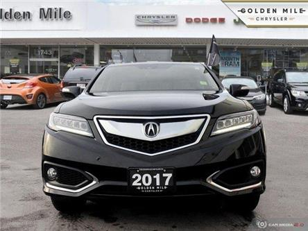 2017 Acura RDX Elite (Stk: P4935) in North York - Image 2 of 30