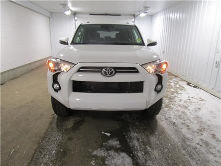 2020 Toyota 4Runner Base (Stk: 203195) in Regina - Image 2 of 28