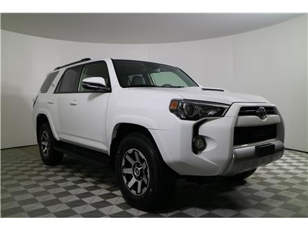 2020 Toyota 4Runner Base (Stk: 294649) in Markham - Image 1 of 26