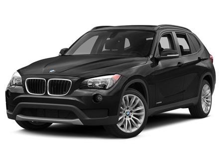 2014 BMW X1 xDrive28i (Stk: XU265) in Sarnia - Image 1 of 10