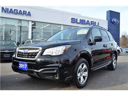 2017 Subaru Forester 2.5i (Stk: Z1604) in St.Catharines - Image 1 of 25