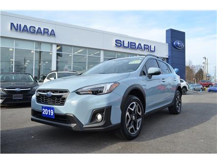 2019 Subaru Crosstrek Limited (Stk: Z1601) in St.Catharines - Image 1 of 27