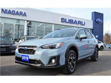 2019 Subaru Crosstrek Sport (Stk: S5013A) in St.Catharines - Image 1 of 28