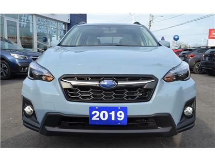 2019 Subaru Crosstrek Sport (Stk: S5013A) in St.Catharines - Image 2 of 28