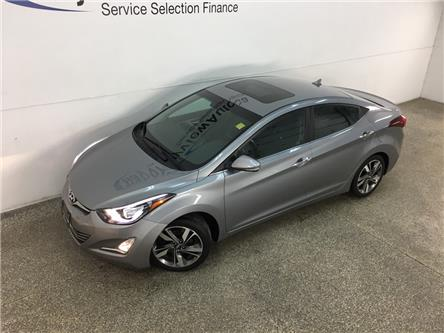 2015 Hyundai Elantra Limited (Stk: 35289BW) in Belleville - Image 2 of 27