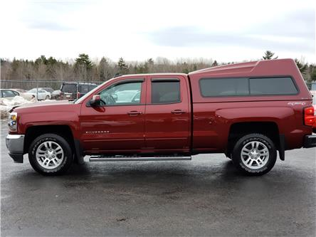 2016 Chevrolet Silverado 1500  (Stk: 10642) in Lower Sackville - Image 2 of 23