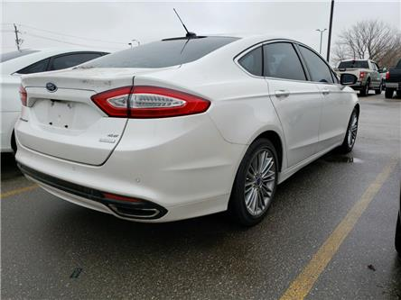 2013 Ford Fusion SE (Stk: DR166027R) in Sarnia - Image 2 of 6