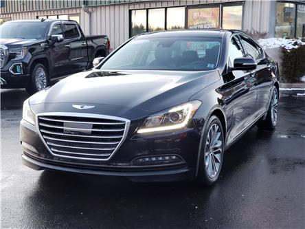 2015 Hyundai Genesis 3.8 Technology (Stk: 10645) in Lower Sackville - Image 1 of 30
