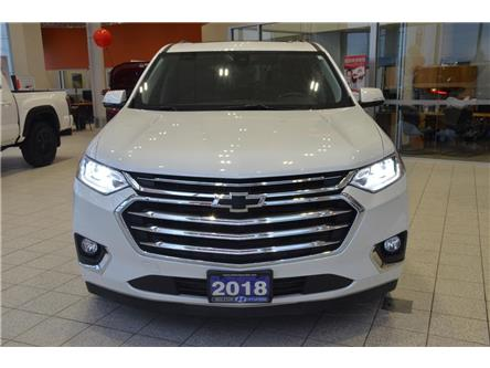 2018 Chevrolet Traverse High Country (Stk: 108440) in Milton - Image 2 of 41