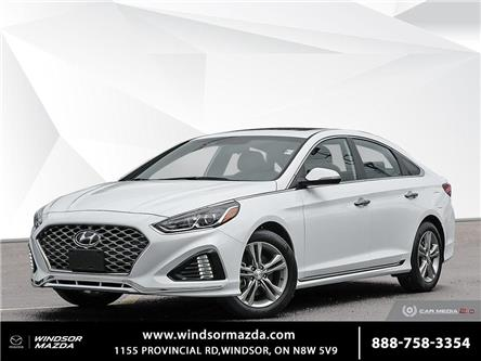 2019 Hyundai Sonata ESSENTIAL (Stk: PR0194) in Windsor - Image 1 of 27