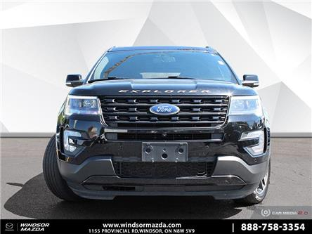 2017 Ford Explorer Sport (Stk: PR6112) in Windsor - Image 2 of 30