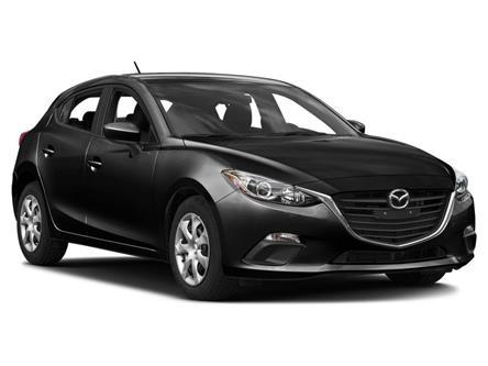 2015 Mazda Mazda3 Sport GX (Stk: TR4922) in Windsor - Image 1 of 10