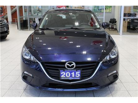 2015 Mazda Mazda3 Sport GS (Stk: 212412  ) in Milton - Image 2 of 38
