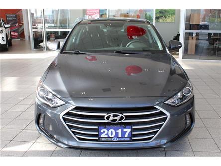 2017 Hyundai Elantra GLS (Stk: 191387) in Milton - Image 2 of 37