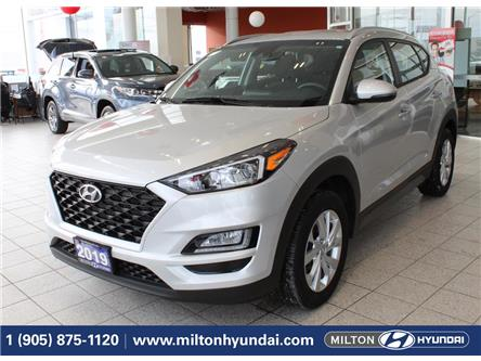2019 Hyundai Tucson Preferred (Stk: 849349  ) in Milton - Image 1 of 36