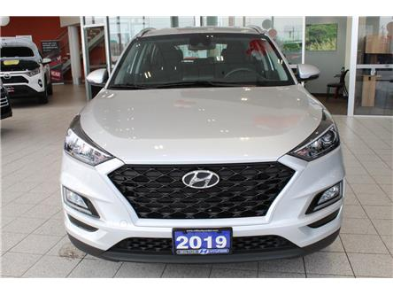 2019 Hyundai Tucson Preferred (Stk: 849349  ) in Milton - Image 2 of 36