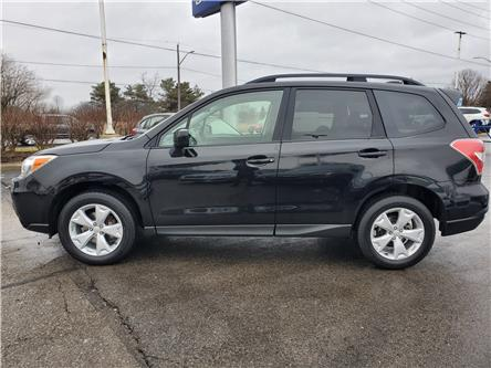 2016 Subaru Forester 2.5i Touring Package (Stk: 20S220A) in Whitby - Image 2 of 26