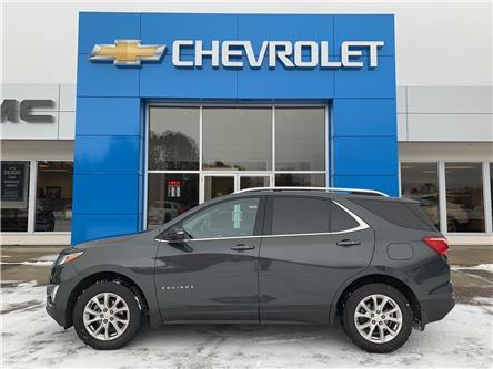 2018 Chevrolet Equinox 1LT (Stk: -) in Sundridge - Image 2 of 10